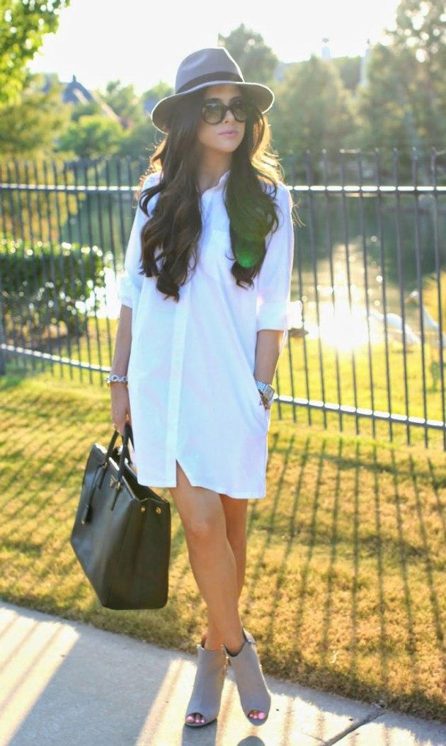 grey-felt-hat,-cuyana-dress