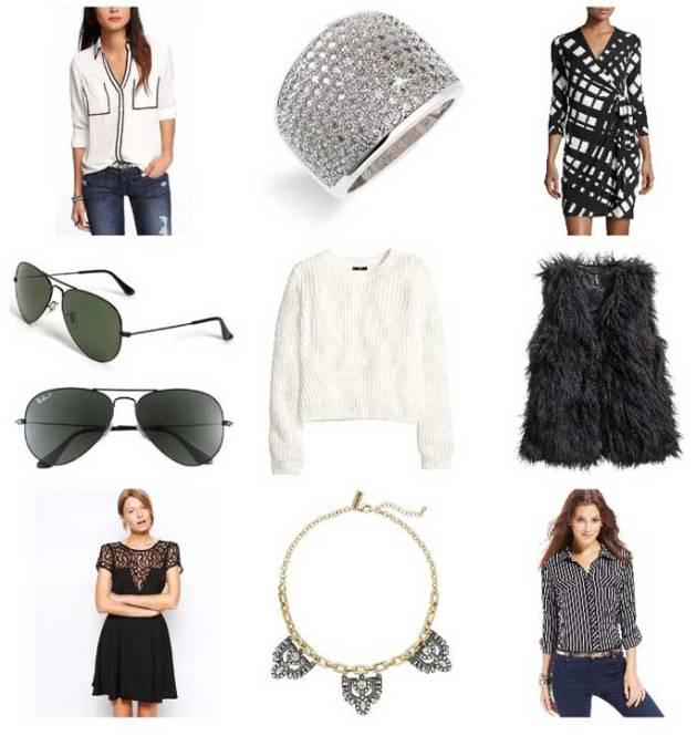 friday-favorites-black-and-white