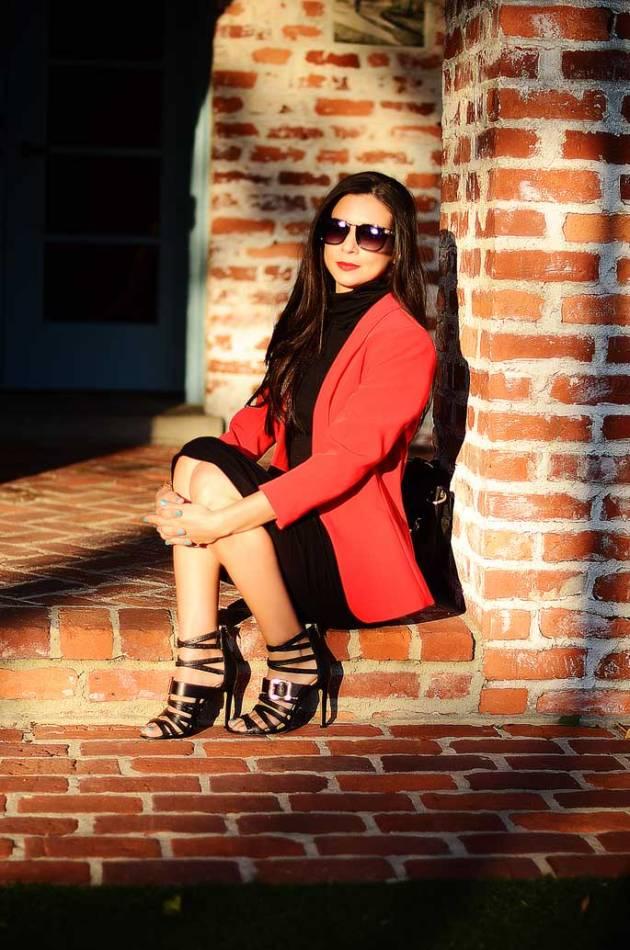 handm-red-blazer