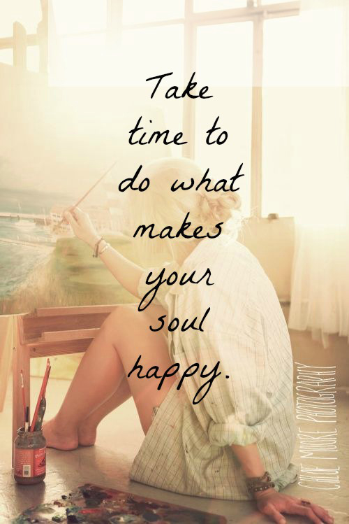 qotd-do-what-makes-your-sou