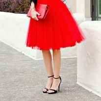 tory-burch-red-clutch-and-a-tulle-skirt