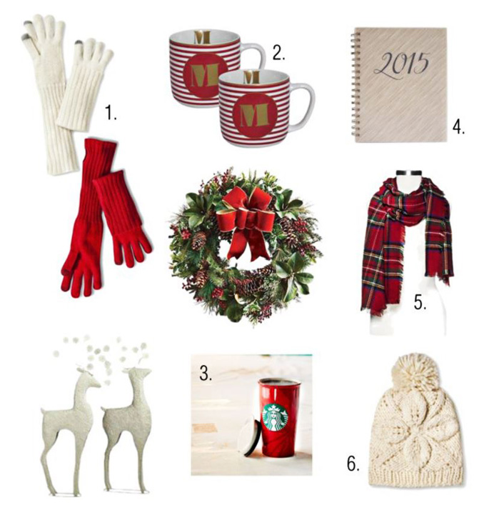 Holiday Gift Ideas Under 25 The Classified Chic