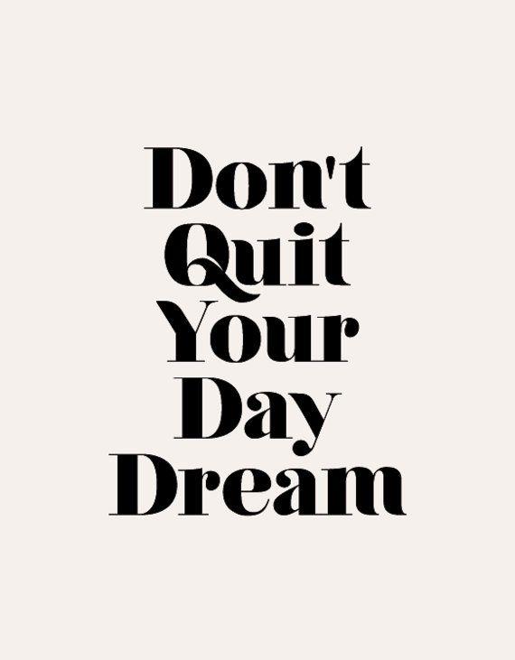 Day-Dream [1964]