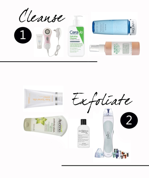 5-Step-Skin-Care-Routin-for-Healthy-Skin-1