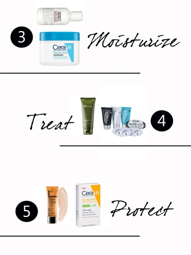 5-Step-Skin-Care-Routin-for-Healthy-Skin-2