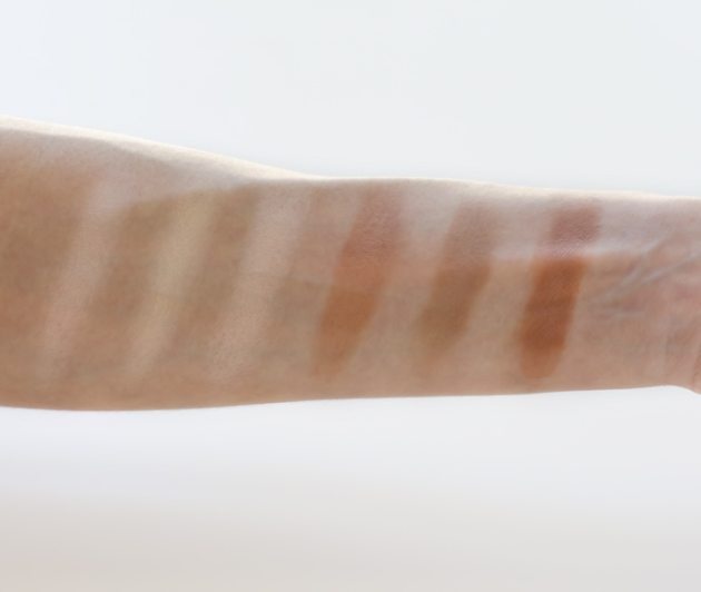 Review Anastasia Beverly Hills Contour Kit Review and Swatches-3