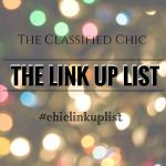 The Ultimate Blogger Link Up List The Classified Chic 2
