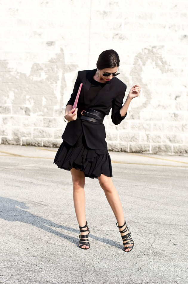 outfit-of-the-day-the-modern-version-of-the-little-black-dress-tildon-ruffle-hem-3