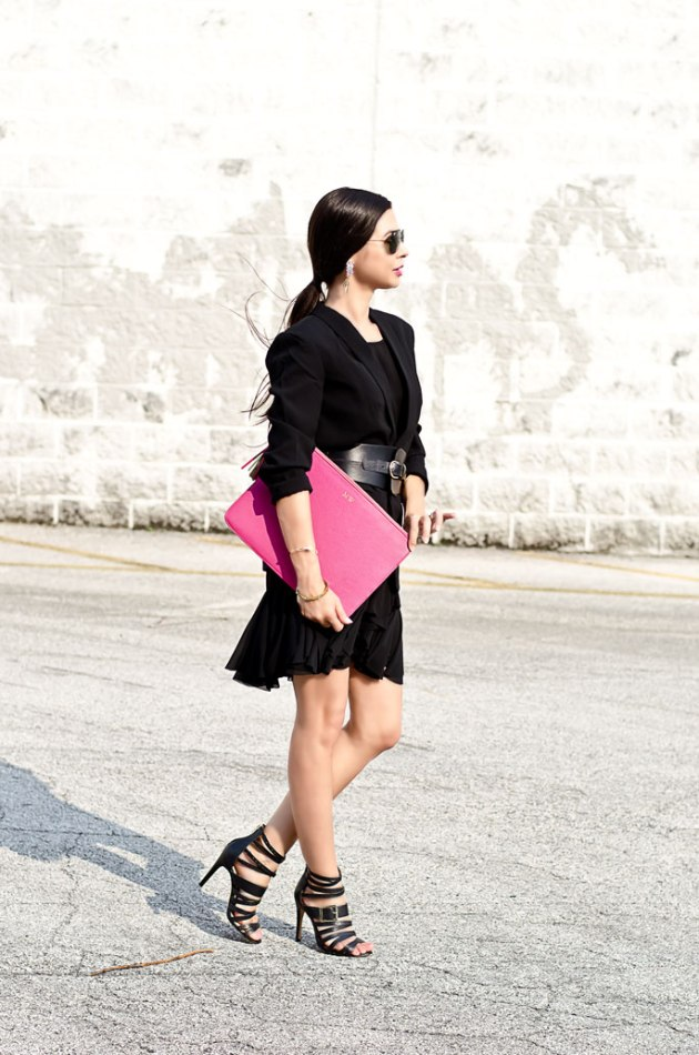 outfit-of-the-day-the-modern-version-of-the-little-black-linea-pelle-wide-braided-belt-1