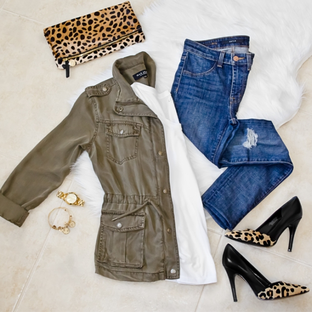 Leopard-Shoes-&-Clutch