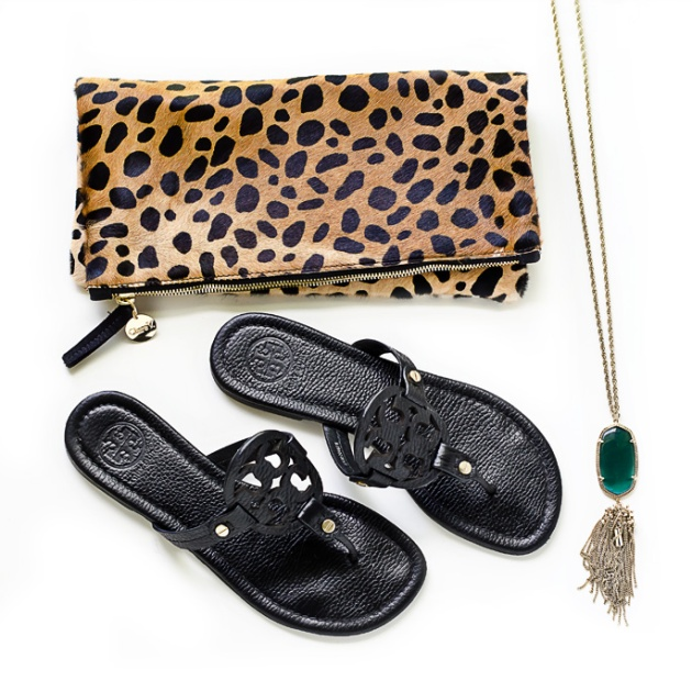 miller-sandal-from-tory-burch-black-flip-flopso-clare-v-foldover-leopard-clutch