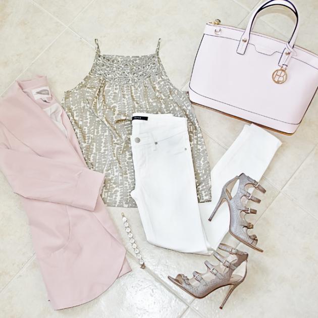 Pink-Jacket-PInk-Purse-DSTL