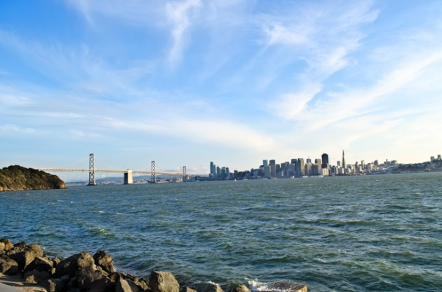 View-of-San-Francisco-and-Bay-Bridge-from-Angel-Island